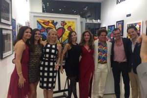Romero Britto Gallery 3