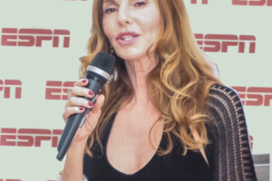Veronica Vidal ESPN