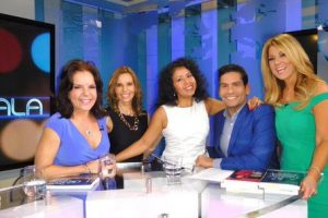CNN -CALA SHOW Life Coaches Interview