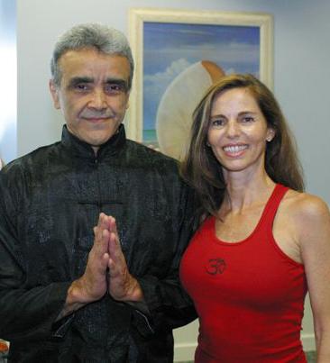 dharma and vero