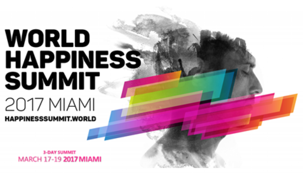 BlOG Happiness Summit