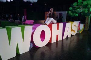 Wohasu