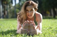 Founder of VeroYoga – for three decades, Veronica has been improving and sharpening a unique system that deepens the practice of yoga... Read more