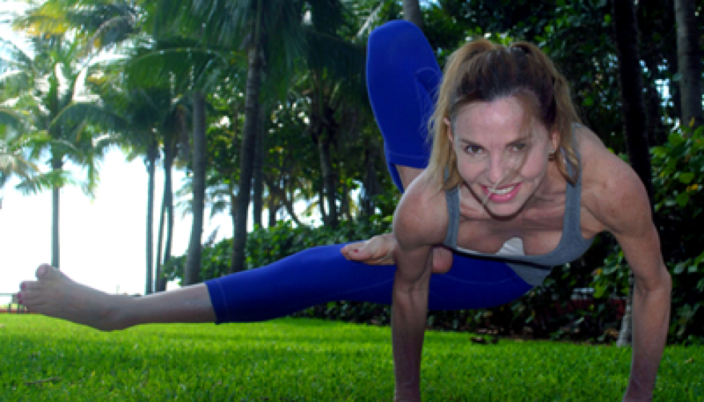 Vero Yoga Strength