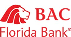BAC Florida Bank