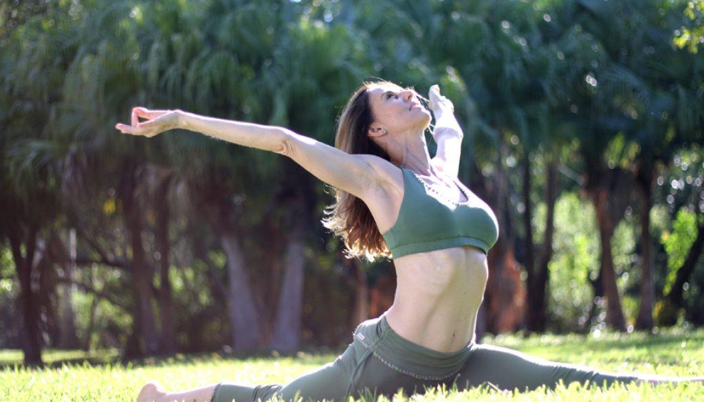 Inner Strength Vero Yoga