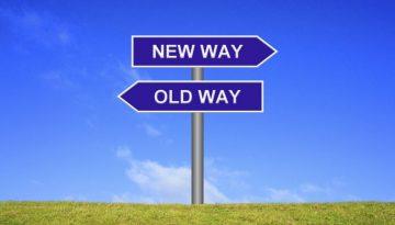 Changing Habits 2