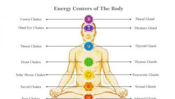 7 chakras image for blog