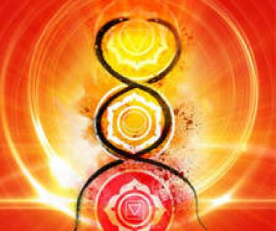 LOWER THREE CHAKRAS IMAGE