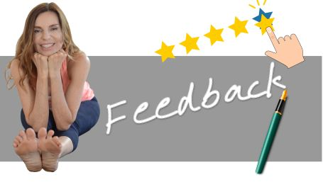 Click here to see what people are saying about VeroYoga. Feel free to write your own testimonial.
